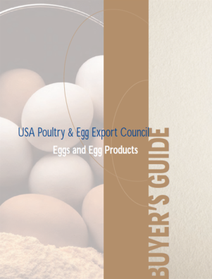 Egg Buyers Guide cover